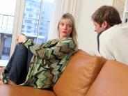 Familie: Wenn Eltern Vorrang haben, drohen Konflikte mit dem Partner