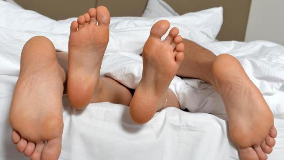 Masterbation vor dem Sex helfen