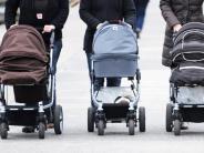 Stiftung Warentest: Kinderwagen im Test: Mehrere Modelle haben Schadstoffe im Griff