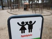 Chemie-Attacken: Ätzender Rohrreiniger auf Spielplätzen: Fotofalle ermöglicht Festnahme