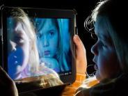 Familie: Ärzte warnen vor Tablets, Smartphones und Co. für Kinder