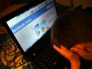 Soziales Netzwerk: Facebook droht das Aus in Russland
