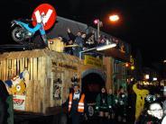 Nachtumzug Dillingen: Buntes und beliebtes Spektakel