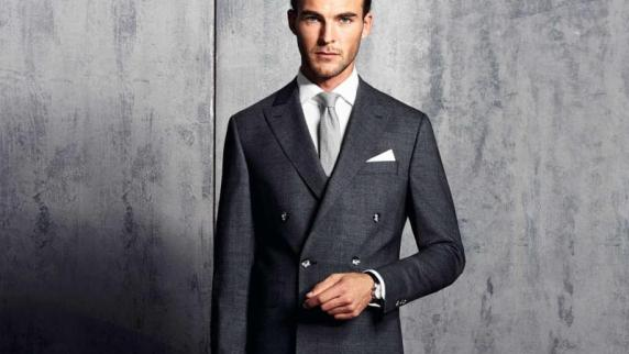 Anziehend: Die Mode-Trends: Männer und Accessoires – was darf einem echten Gentleman nicht fehlen?