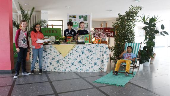 Tag d.offenen Tür Gymnasium: Ein offenes Haus voller Perspektiven