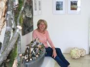 Vernissage Toledo: Florales mit Kunst – galerie.a