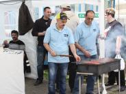 Türk. Kirmes Asbach-Bäumenheim 29.04.-01.05.: Ein großes Fest der Kulturen