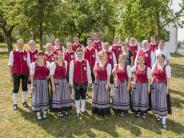20 Jahre Musikverein Wolferstadt: Faszination Blasmusik