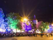 Hofgartenfest: Freilichtfestival im Neuburger Hofgarten