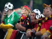 Leichte Sprache: Jetzt beginnt das große Fußball-Turnier in Europa