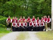 Dorffest Bächingen: Das ganze Dorf ist da