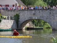 Harburger Brückenfest 2016: Die Brücke bebt