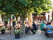 Neue Fremdenzimmer Gasthof Sonne Hausen: Ein Herz für die Gäste
