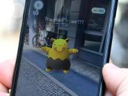 Datenschutz: EU-Kommission macht Druck auf Pokémon-Go-Hersteller
