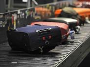 Verkehr: Ärger auf Reisen: Wenn der Koffer nicht ans Ziel kommt