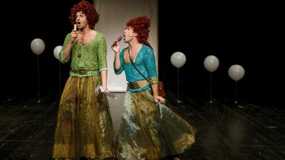 Start in die Theatersaison: Klassiker der Literatur und beliebte Stars in der Stadthalle Neusäß