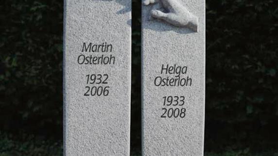 Rat & Hilfe im Trauerfall: Bestattungs- und Rundumvorsorge von Huber