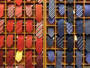 Mode: Krawatte ohne Sakko? Ja, das geht