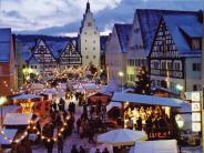 Weihnachtseinkäufe in Monheim: Entspannt einkaufen im Advent
