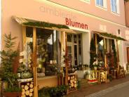 Weihnachtsduft Donauwörth III: Sonnenstraße wird zur Weihnachtsstraße