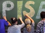 Bildung: PISA-Studie: Deutsche Schüler sind gute Teamarbeiter