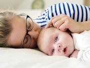 Erholung nach der Geburt: Neun Tipps für ein entspanntes Wochenbett