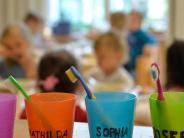 Rund um Kind & Kegel: Kinder entwickeln erst im Grundschulalter ihr Zeitgefühl