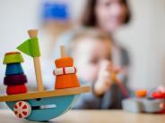 IW-Studie: Jedes zehnte Kind unter drei ohne Kita-Platz