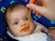 Öko-Test: Baby-Brei: Einige Produkte laut Öko-Test mit Arsen belastet
