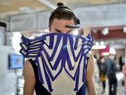 Fashiontech 2017: 3D-Druck und Hefepilze: Die Kleidung der Zukunft