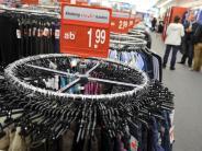 Billig, billiger,Mode: Der Siegeszug der Textildiscounter