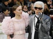 Modewoche in Paris: Bravo, Lily-Rose! Tops und Flops der Pariser Couture