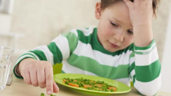 Gesundes Essen: Schmackhaft machen: So greifen Kinder bei Gemüse zu