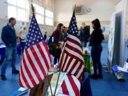 Die Skepsis wächst: Austauschschüler:Wer will noch in Trumps Staaten?