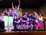 : Tanzgruppen