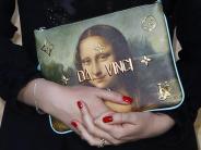 Van Gogh to go: Jeff Koons hat Taschen entworfen