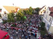 : Beliebte Feste und Veranstaltungen auf dem Lechfeld