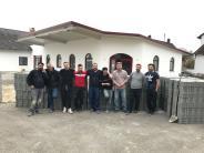 Türkische Kirmes in Bäumenheim: Fest der Kulturen