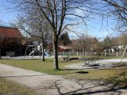 Impressionen Obermeitingen: Vom Spielplatz bis zum Runden Tisch: für jeden etwas dabei