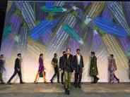 Junge Designer im Aufwind: Stolze Mexikaner auf dem Catwalk