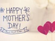 Alles Gute zum Muttertag: Selbst gebastelt oder selbst gekauft?