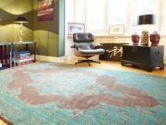 Must-haves der Saison: Softe Kunstwerke für den Boden: NeuerFokus auf denTeppich