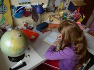 Nur Starthilfe geben: Wie viel Hausaufgabenbetreuung sinnvoll ist
