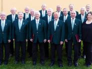 50 Jahre Männergesangsverein Riedlingen: Männergesangverein feiert Erfolgsgeschichte