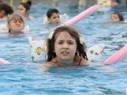 Aktuelle DLRG-Umfrage: Ist Deutschland ein Land schlechter Schwimmer?