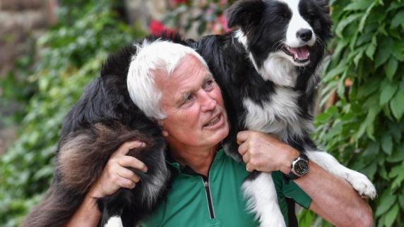 Tierisch: Tierisch stark: Fit durch «Dog Squatting»