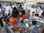 Südpark Familienfest: Buntes Rahmenprogramm für die ganze Familie