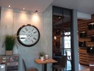 """Neueröffnung Bäckereicafe Heckl """"AROMA Brot trifft: Tradition trifft auf Innovation"""