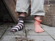 Studie: Unicef: Kinderarmut im Ruhrgebiet und Berlin am größten