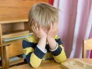 Einmal Nichstun, bitte: Nachmittage mit Kindern nicht immer verplanen